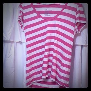 AE striped tee-shirt